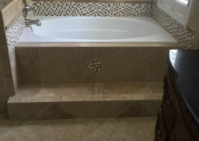 bathroom tub tiles