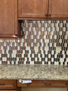 Kitchen Tile Backsplash Sugar Hill